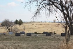 Omaha Tribal Cemetery