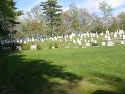 Bondville Cemetery