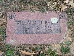 Willard James Baker