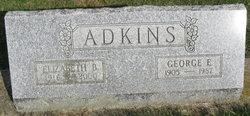 Doris Elizabeth Elizabeth <i>Bricker</i> Adkins