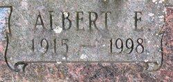 Albert Edward Wood