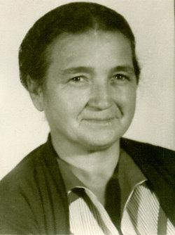 Mabel Gladys <i>Dutton</i> Clanton