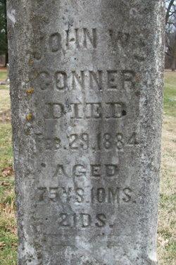 John W. Conner