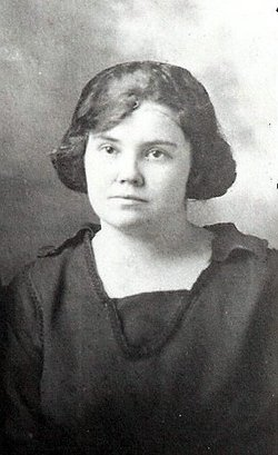 Lucy R. <i>Pritchard</i> Allen