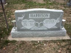 Arlie Edward Harrison