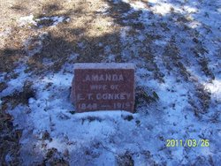 Amanda <i>Phillips</i> Conkey