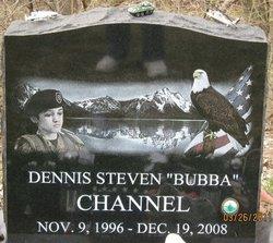 Dennis Steven Bubba Channel