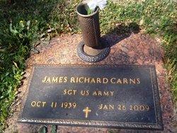 James Richard Carns