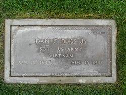 Dan Chesley Danny Bass, Jr