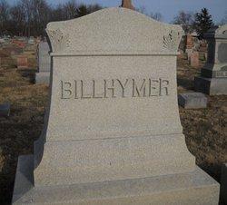William Franklin Billhymer
