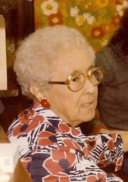 Madeline P. <i>Gallant</i> Gallant
