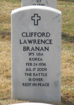Clifford Lawrence Branan
