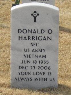 Donald Ogden Harrigan