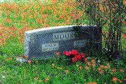 Franklin Layborn Frank Moore