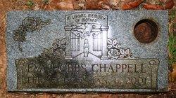 Eva Mae <i>Hobbs</i> Chappell