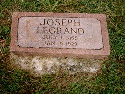 Joseph Abraham LeGrand