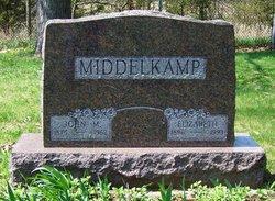 Elizabeth Middelkamp