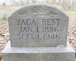 Taca <i>Thomas</i> Best