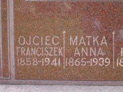 Frank J Zalewski, Sr