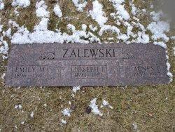 Joseph Frank Zalewski