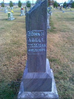 John Henry Abell