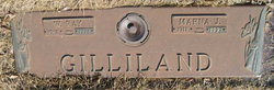 Marna <i>Sheibley</i> Gilliland