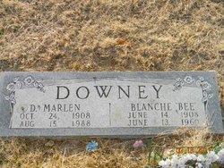 D Marlen Downey
