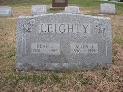 Allen Jacob Leighty