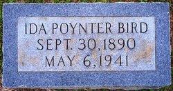 Ida <i>Poynter</i> Bird