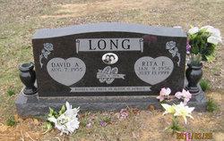 David Arthur Long