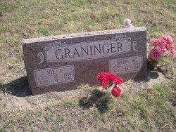 Joe Ernest Graninger