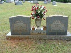 John Drew Beckom