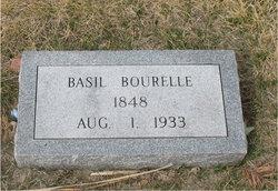 Basil Bourelle
