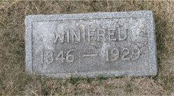 Winifred Davey