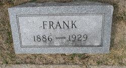 Frank Condon