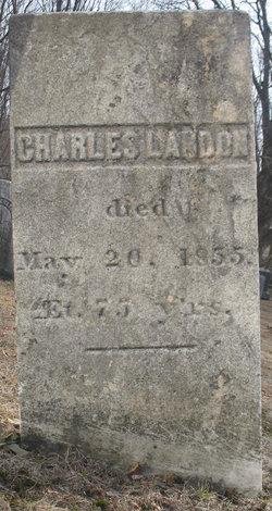 Charles Landon