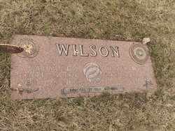 Lloyd C Wilson