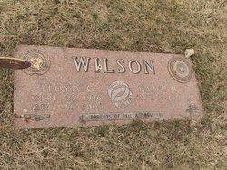 Hazel M Wilson