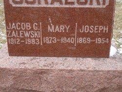 Mary <i>Gwiazdowski</i> Goralski