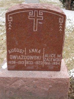 Anna Gwiazdowski