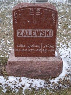 Jacob Zalewski