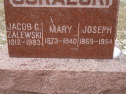 Jacob George Zalewski