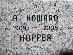 Albert Howard Hopper