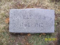 John Riley Hughes