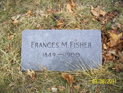 Frances M. Fisher