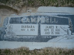 James R. Campbell