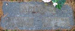 Ernest George Bunk Abbott