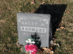 Bailey W Ashmore