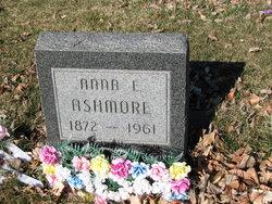 Anna L Ashmore
