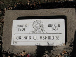 Orland W Ashmore